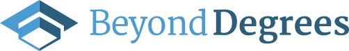 Beyond degrees logo