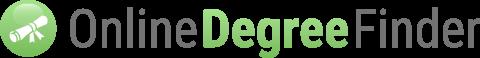 Onlinedegreefinder logo